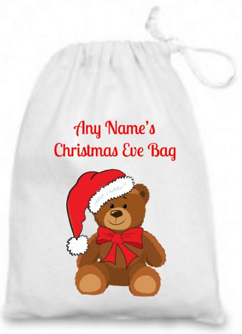 Christmas Eve Bag 12